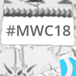 MWC 2018 Report