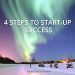 4 Steps to Start-up Success